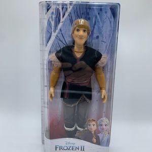 Disney Frozen II kristoff action Figure Doll - New